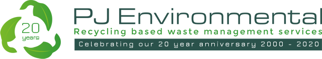 PJ Environmental - Recycling based waste management services